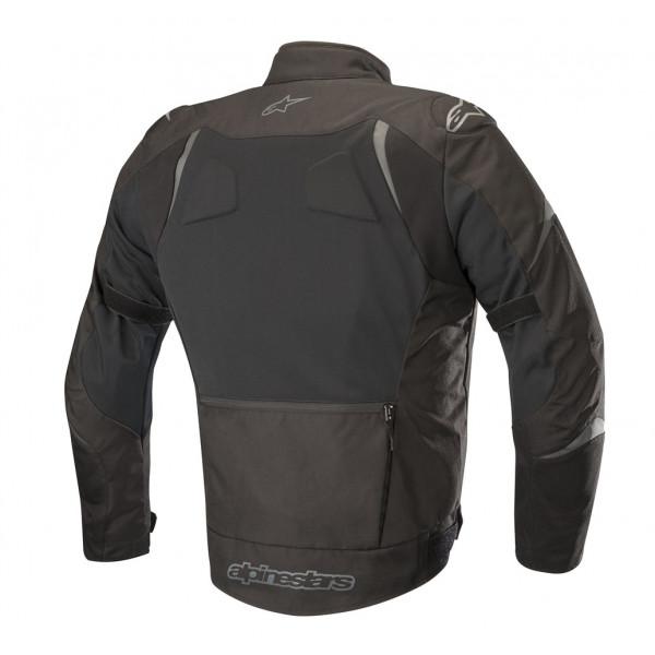 Giacca moto touring Alpinestars T-CORE AIR Drystar nero nero