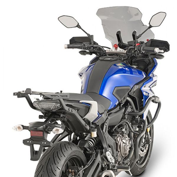 Givi 2130fz attacco posteriore Monokey Monolock per Yamaha