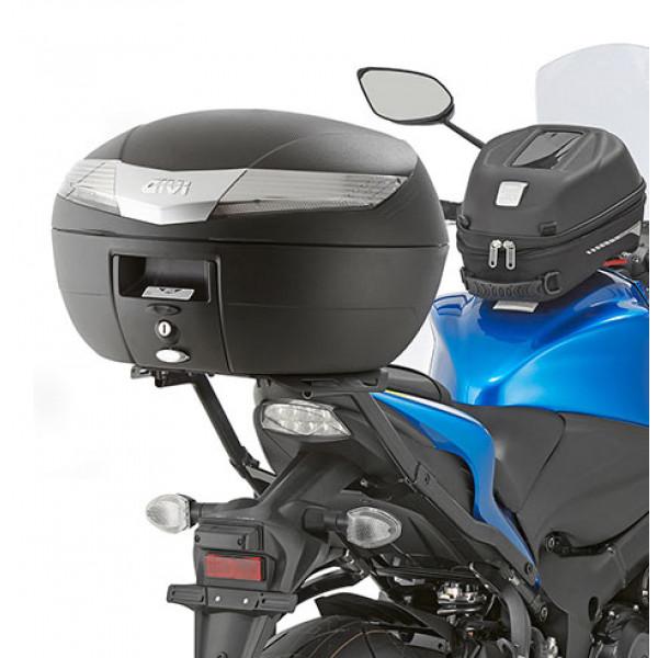 Givi 3110FZ attacco posteriore specifico per Monokey e Monolock per Suzuki