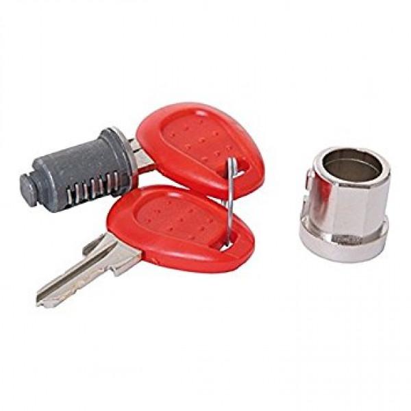 Givi Z661 ricambio chiave e serratura per valigie E52 V46