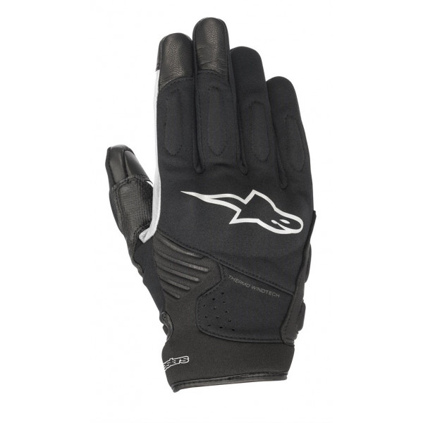 best selling special section new concept Guanti moto Alpinestars FASTER nero