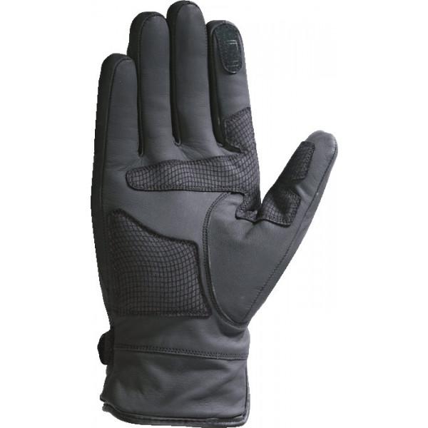 Guanti moto invernali Ixon RS SHIELD nero