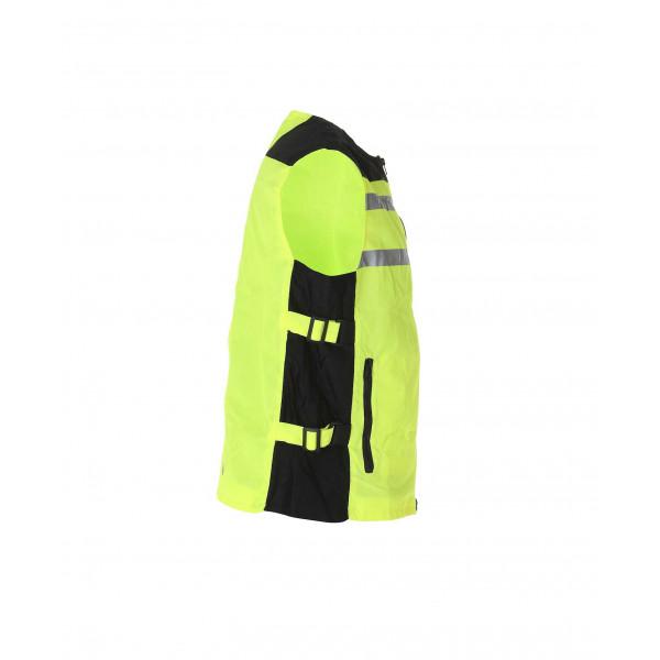 Gilet alta visibilità Befast HiVi Vest 2.0 Giallo fluo