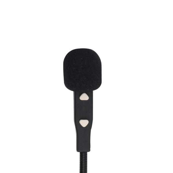 Interfono Bluetooth universale V1-2 singolo senza centralina