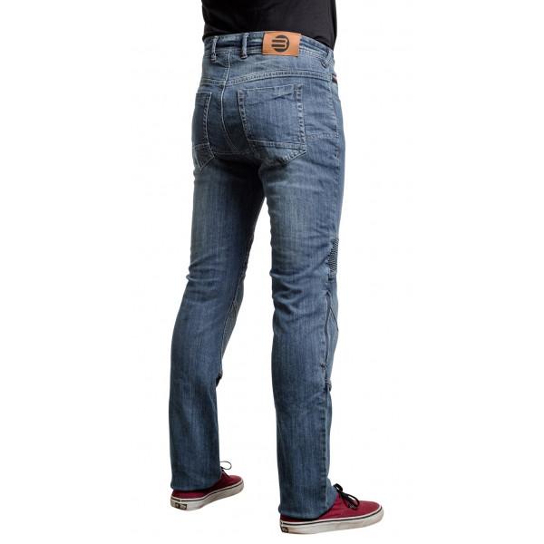Jeans moto Befast Iron Tech