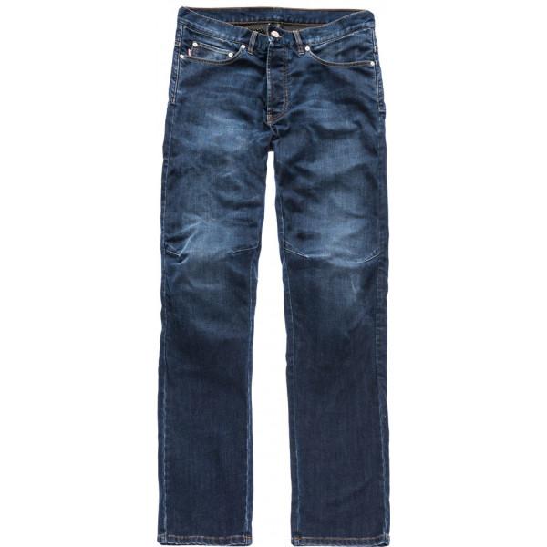 Jeans moto Blauer BOB Blu Stone Washed