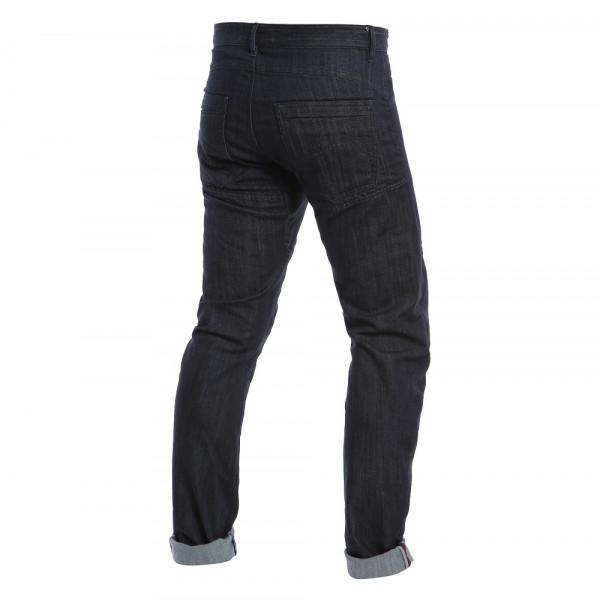 Jeans moto Dainese TODI SLIM blu scuro