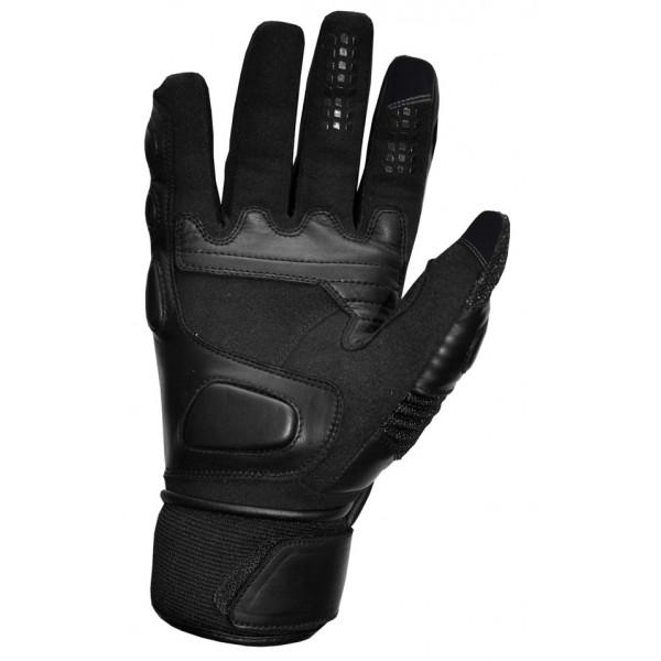 Guanti moto estivi Armor Befast con protezioni e touch screen