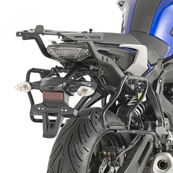 Kappa KLXR2130 porta valigie laterali Monokey per Yamaha