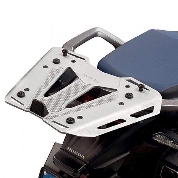 Kappa KR1144 porta pacco posteriore per Monokey o Monolock per Honda