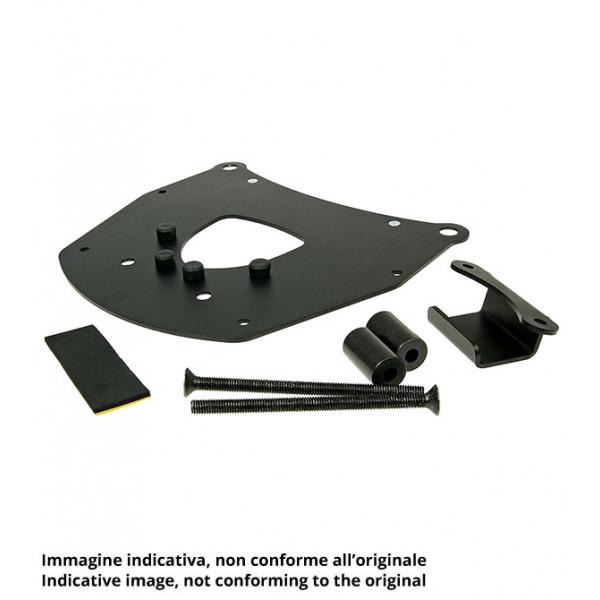 Attacco Posteriore Givi SR370M specifico per bauletto MONOLOCK