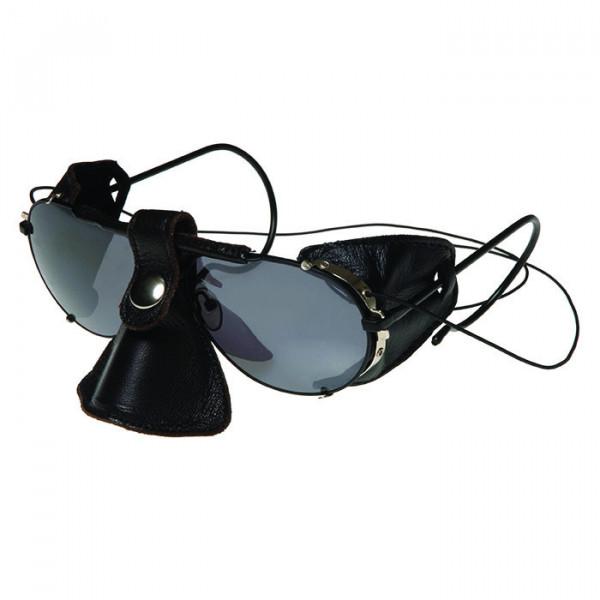 Occhiali moto Baruffaldi Annapurna Montagna Nero
