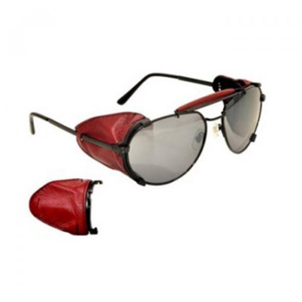 Occhiali moto Baruffaldi Annapurna Rosso Imperiale