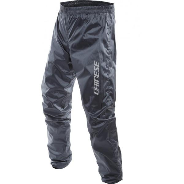 Pantaloni antipioggia Dainese RAIN PANT Antracite
