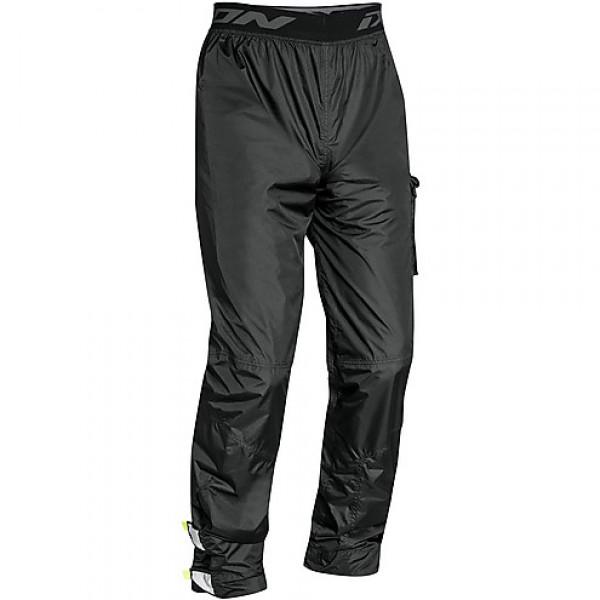 Pantaloni antipioggia Ixon DOORN nero giallo