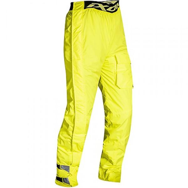 Pantaloni antipioggia Ixon SUTHERLAND giallo nero