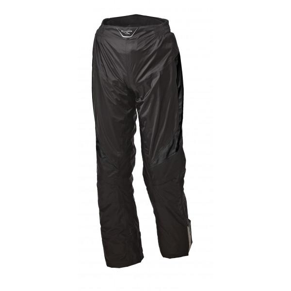 Pantaloni antipioggia Macna Shelter nero