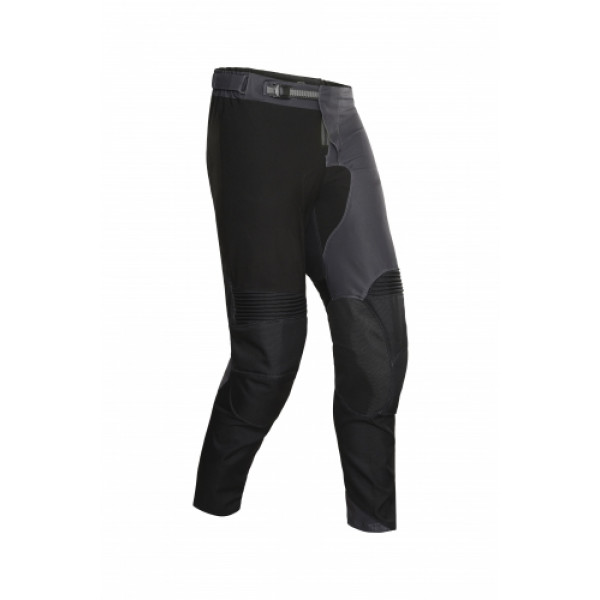 Pantaloni cross Acerbis Enduro One Nero Giallo