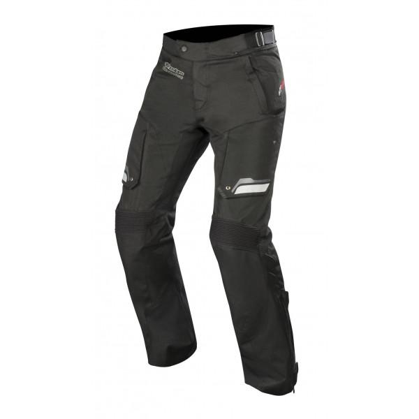 Pantaloni moto Alpinestars BOGOTA' v2 DS Nero