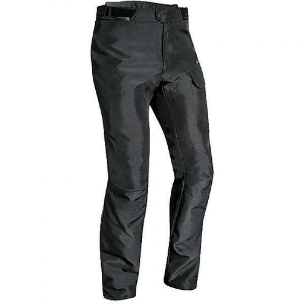 Pantaloni moto donna touring Ixon SUMMIT 2 LADY nero