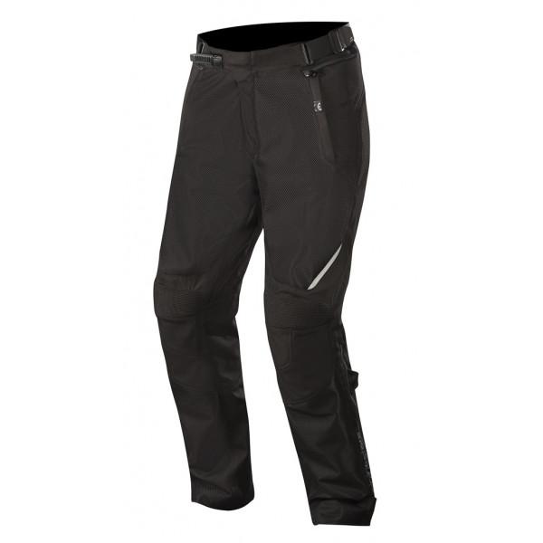 Pantaloni moto estivi Alpinestars WAKE AIR nero nero