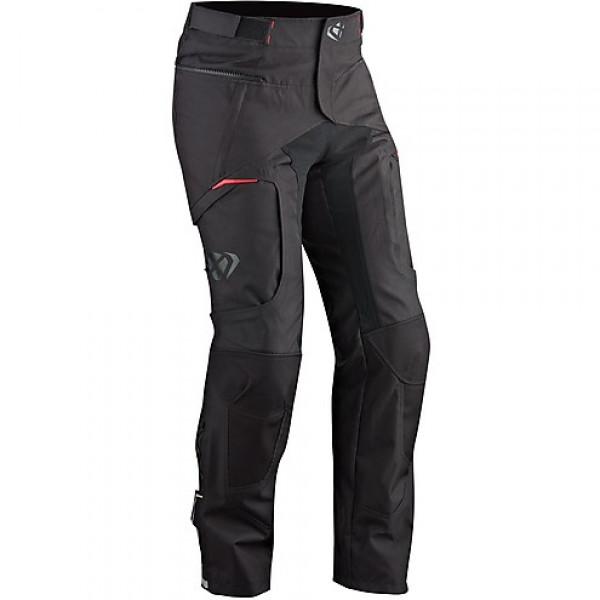 Pantaloni moto Ixon CROSS AIR nero