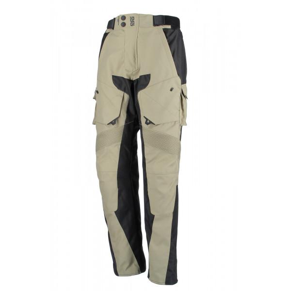 Pantaloni moto OJ Desert Extreme fango