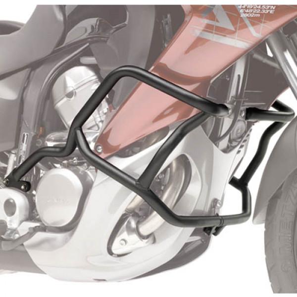 Paramotore Givi tubolare specifico nero per HONDA CRF1000L Africa TWIN 2016