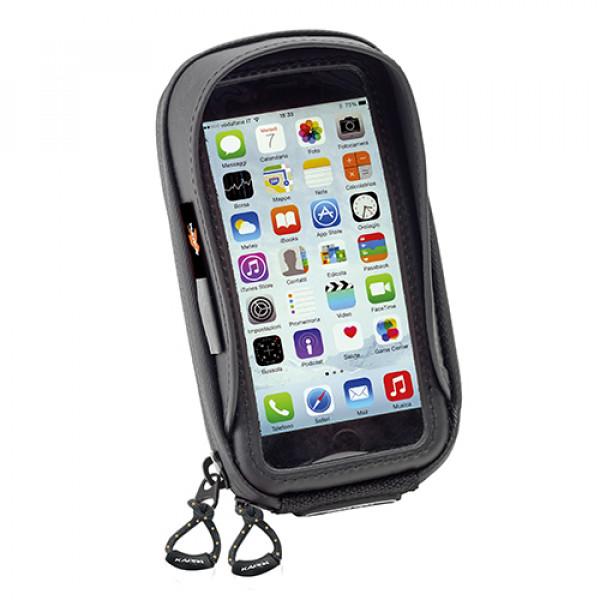 Porta smartphone Kappa KS956B universale 71x139mm