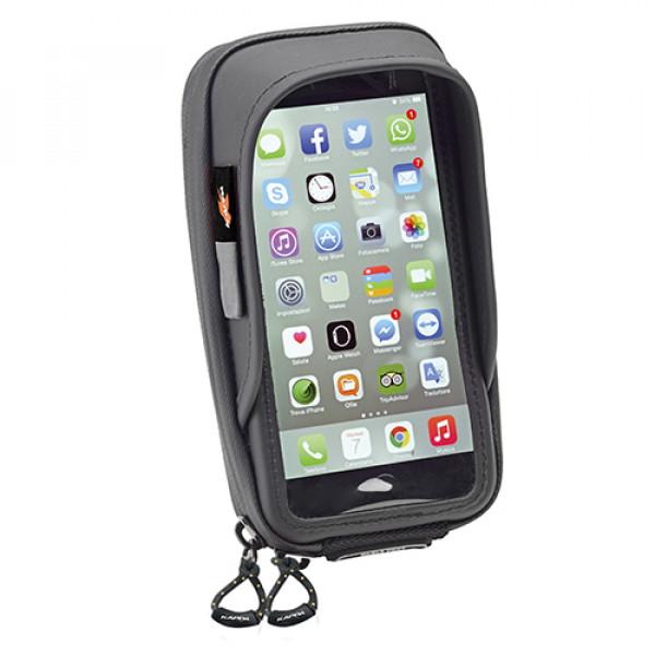 Porta smartphone Kappa KS957B universale 81x160mm