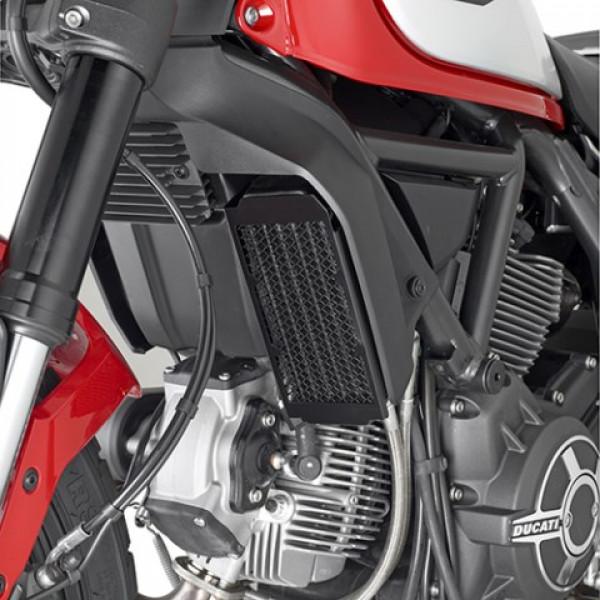 Protezione per radiatore Givi PR7407 specifica per Ducati Scrambler