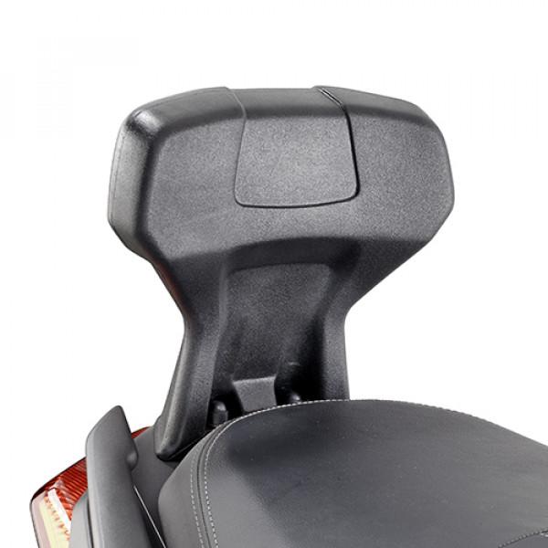Schienalino Kappa KTB2136 specifico per passeggero per Yamaha X-Max 300
