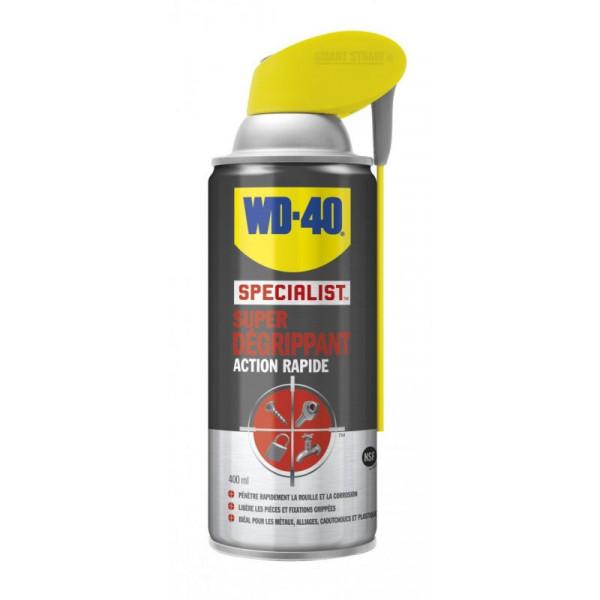 Spray WD40 super sbloccante