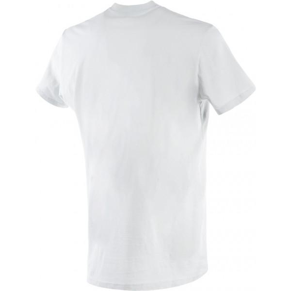 T-shirt Dainese RACER-PASSION Grigio Burgundy
