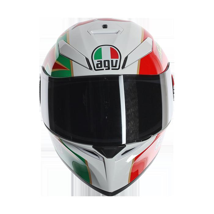 AGV K3 SV Imola 98 Casco con Visiera