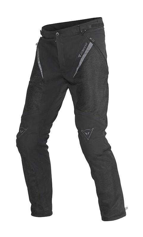 nuovo prodotto dfbc5 9565f Pantaloni moto estivi Dainese Drake Super Air Tex Nero