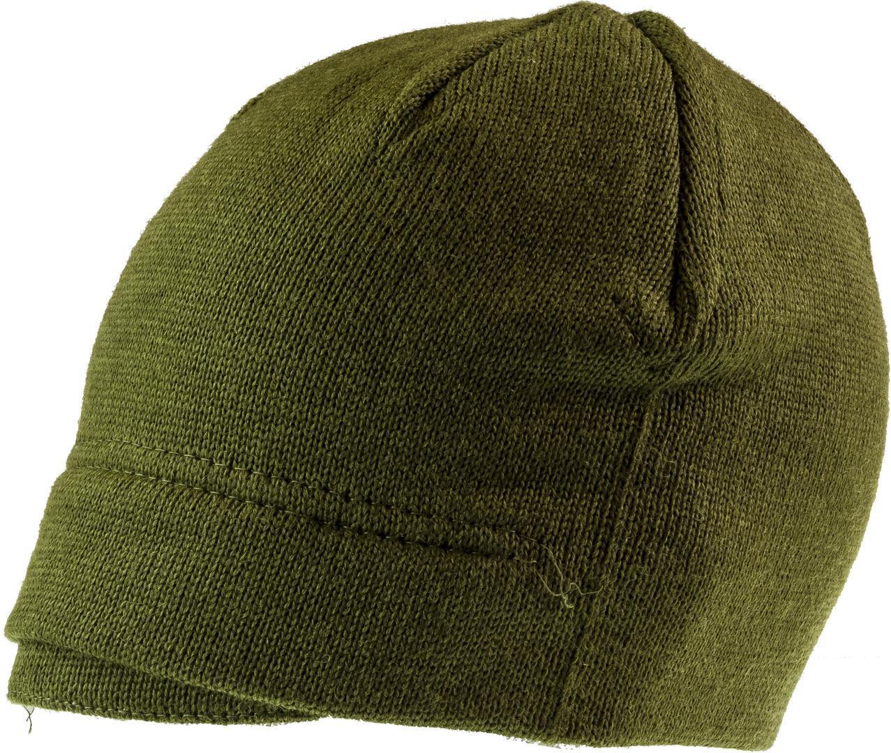 Esercito Italiano In Verde Lana Cappello Militare Ybfg67y