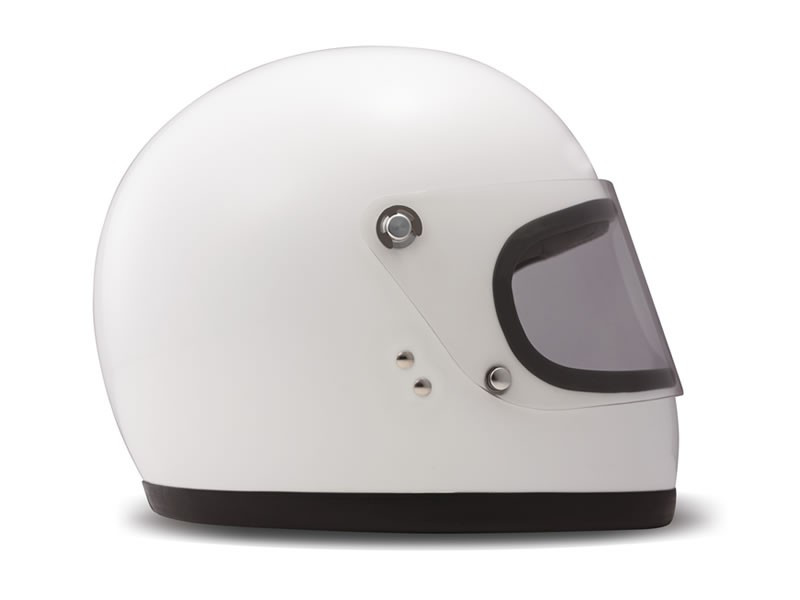 DMD Accessori per Casco Moto Visiera Flip-Up Fum/é