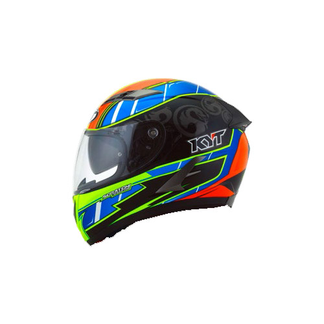 Casco integrale KYT Falcon Simeon Replica