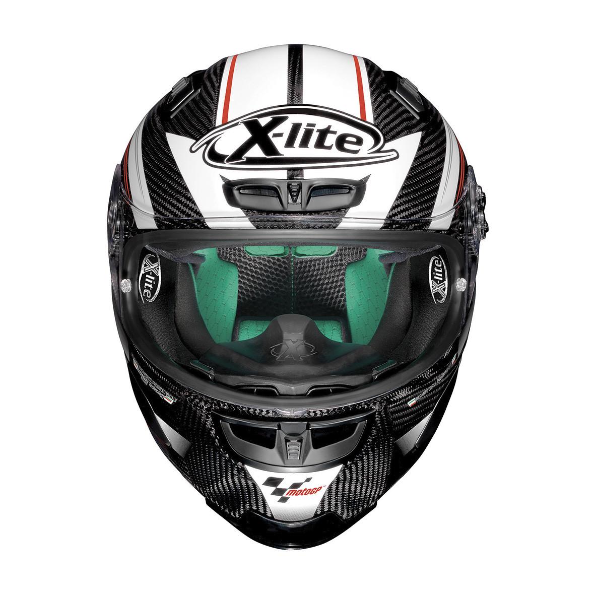 MotoGP Saponette Bianco