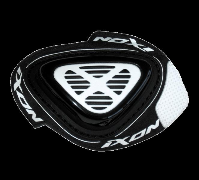 Coppia di sliders Ixon SLIDER RACE 2.0 nero bianco