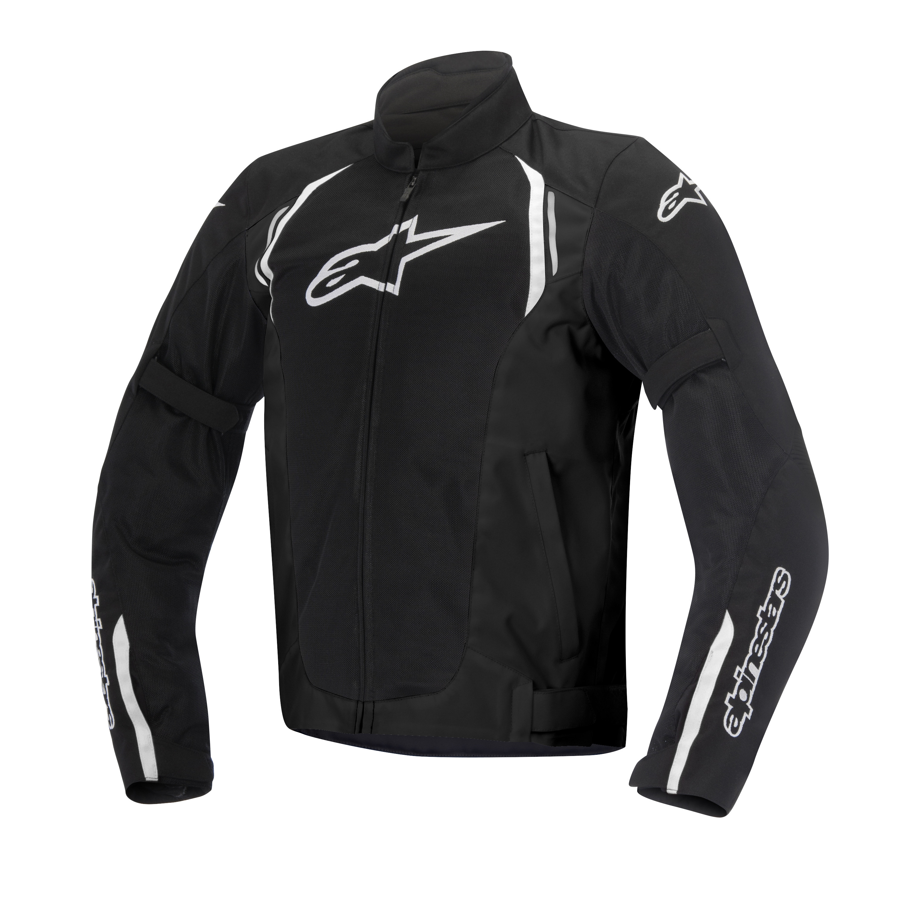 competitive price 78036 c99d9 Giacca moto Alpinestars Ast Air TX nera