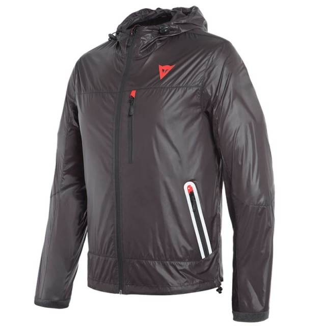 new arrival 9b7a4 50858 Giacca antivento Dainese WINDBRAKER AFTERIDE Nero