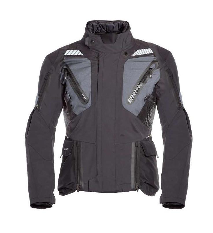free shipping 9e3d2 6c63b Giacca moto Dainese GRAN TURISMO GORE-TEX Nero Ebano