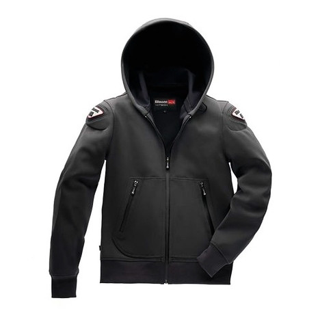 Giacca moto donna Blauer EASY WOMAN 1.1 antracite