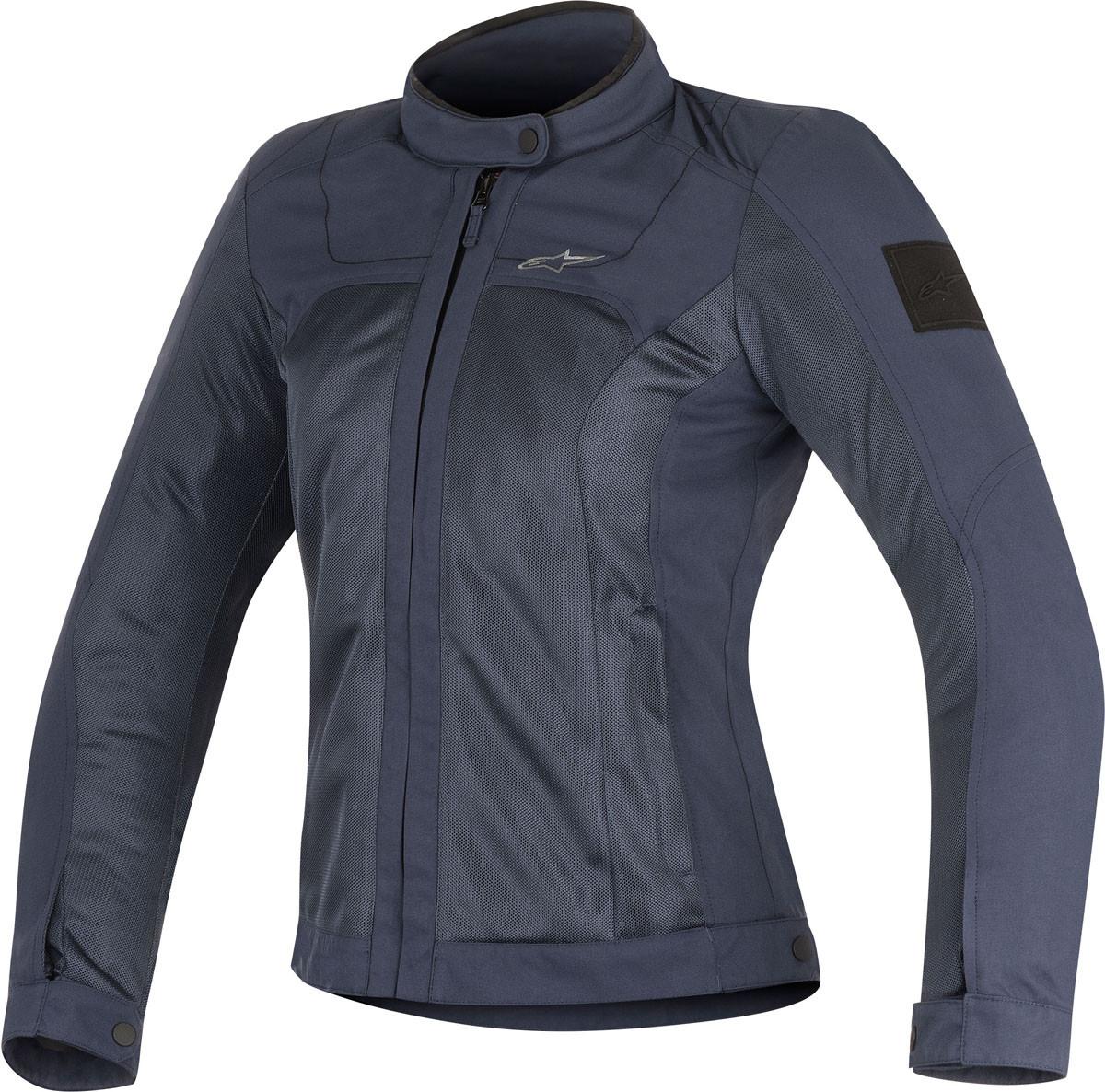 giacca estiva moto donna