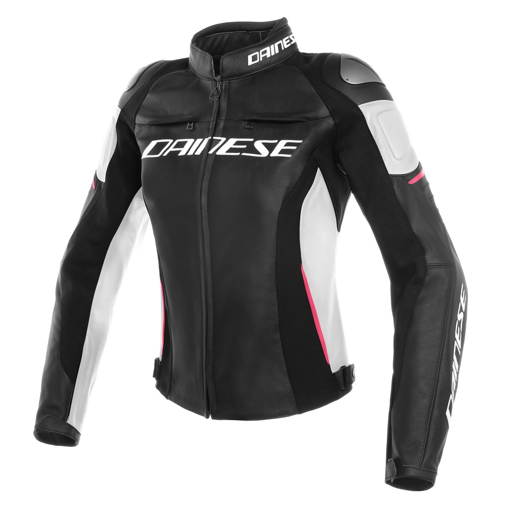 Dainese 2533781, Giacca Moto Donna