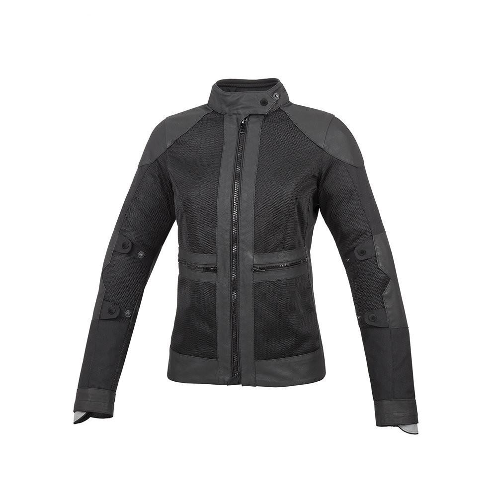 giacche in tessuto donna