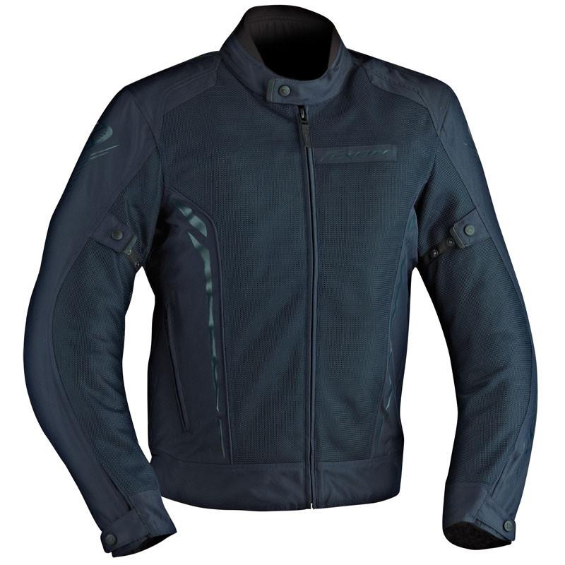 giacca moto estiva ixon
