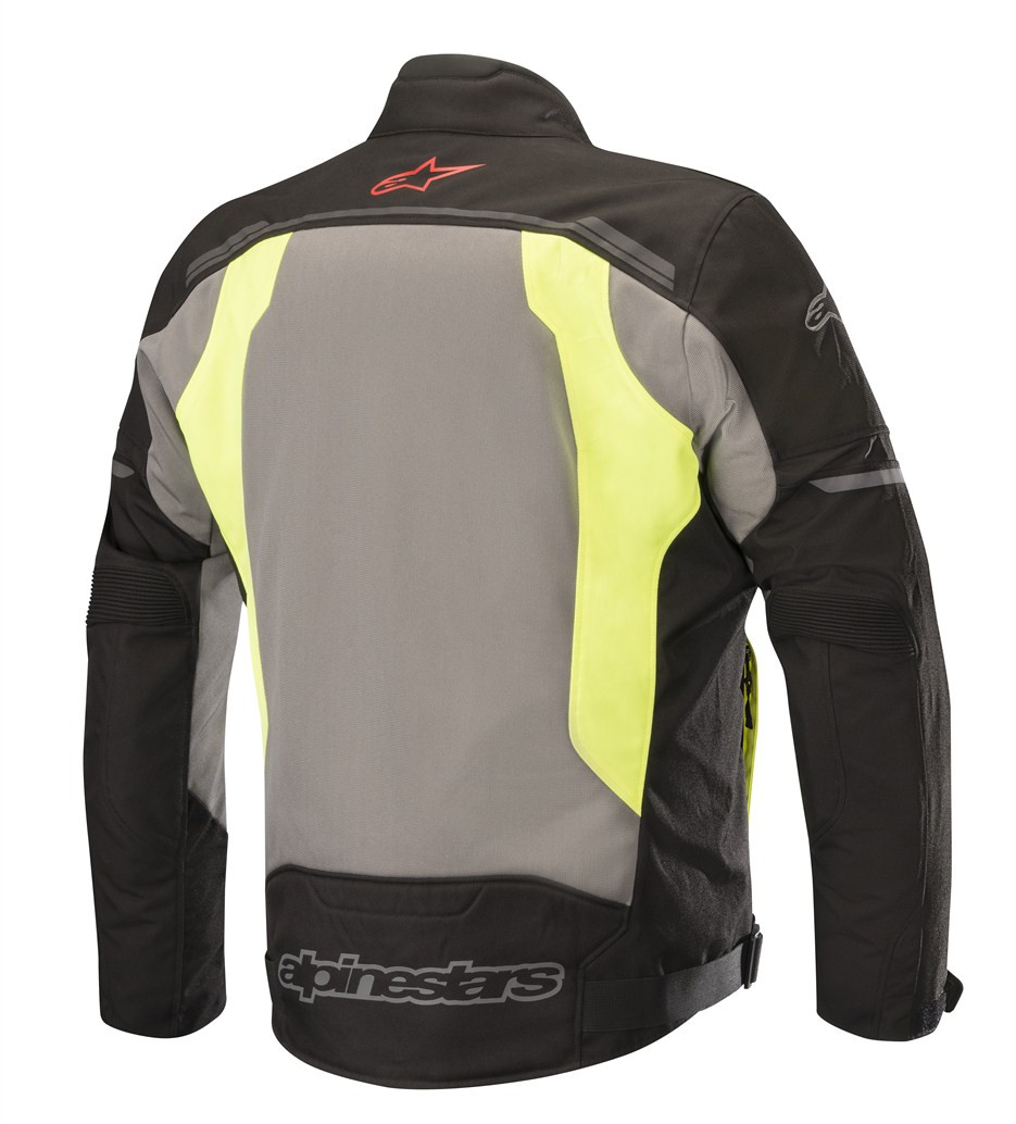giacca moto estiva alpinestars